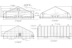 Alu-Span TFS 380 Hangar
