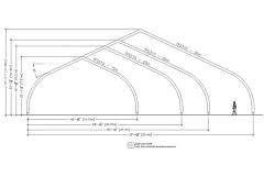 Alu-Span TFS 310 Drawing