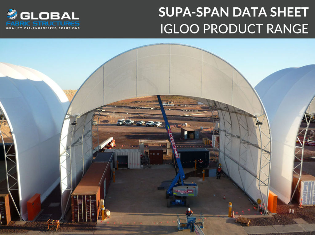 Supa-Span - Global Fabric Structures